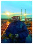 Резюме Оператор по добыче нефти и газа