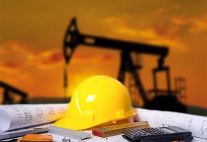 Инженер по землеустройству в нефтянке