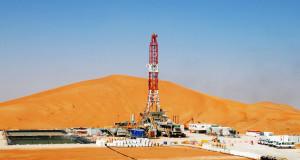 Траектория развития нефтесервиса