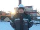 Резюме Инженер по бурению, Инженер по отбору керна