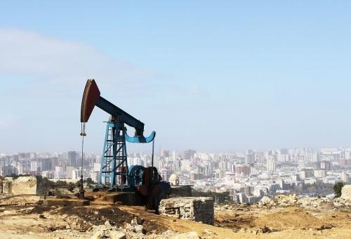 Украина пионер нефтегазовой отрасли