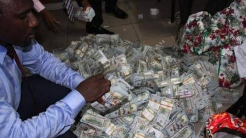 деньги нигерии