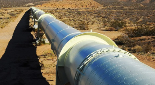 нигерия добыча нефти