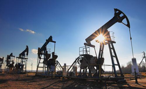 Нефть и газ в республике Башкортостан