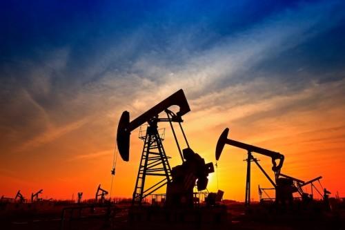 Нефтяные богатства Машрика