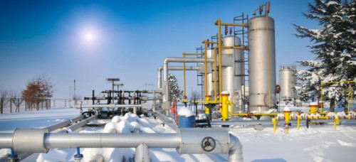 Развитие нефтегазовой отрасли