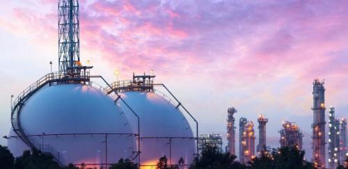 Будущее нефтегазового комплекса